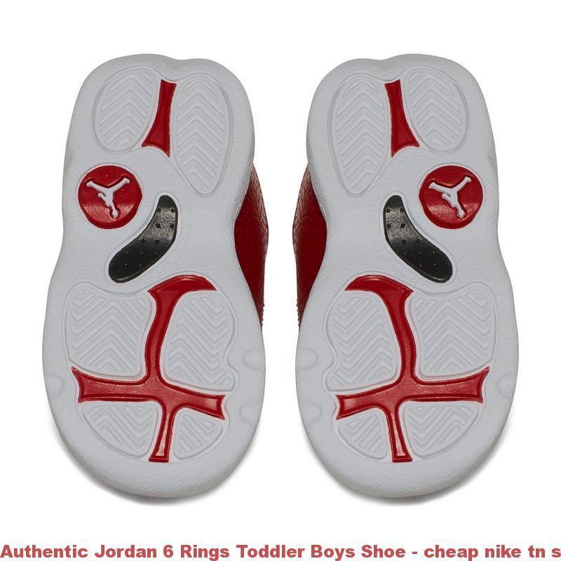 cc8ec8aa9886 Authentic Jordan 6 Rings Toddler Boys Shoe – cheap nike tn shoes ...