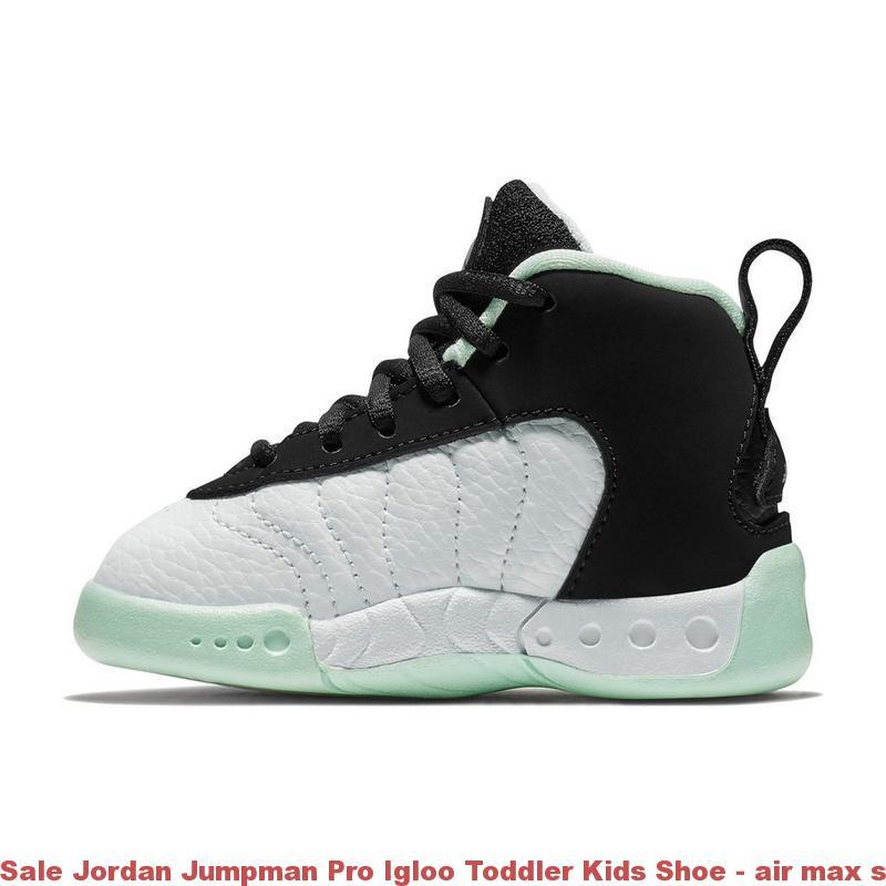 Sale Jordan Jumpman Pro Igloo Toddler Kids Shoe – air max shoes wiki ... ea42ba825