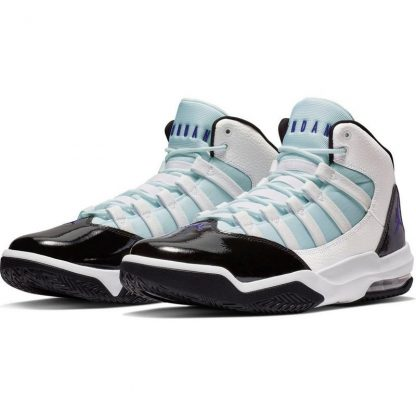 competitive price e8288 a6972 The factory direct Jordan Max Aura White/Dark Concord Mens Shoe - buy nike  jordan shoes online india - Q0311